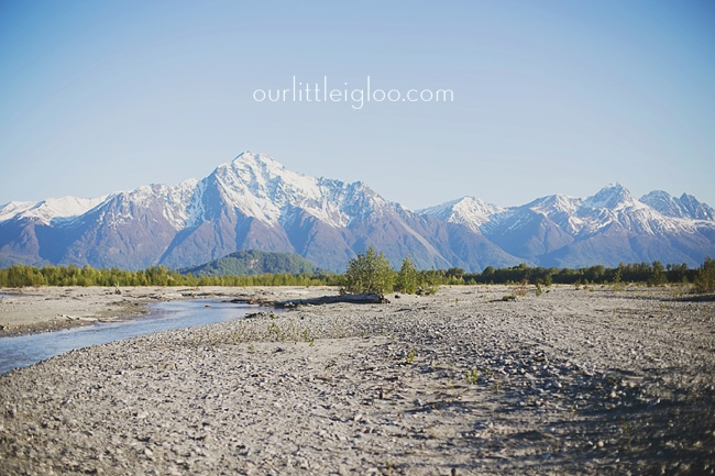 Visiting the Matanuska Riverfront in Palmer, Alaska. Things to do in Palmer, Alaska. Things to do in the MatSu Valley. Scenic Alaska. Places to visit in Alaska. Free family fun in Palmer, Alaska.